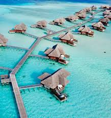100 Conrad Maldive S Rangali Island S Resort
