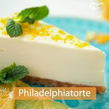 philadelphiatorte rezept rezept philadelphia torte