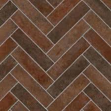 brick vinyl flooring lowes 1974 complete armstrong excelon vinyl