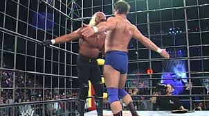 Halloween Havoc 1996 Outsiders by Wcw Halloween Havoc 1997 The Random Wrestling Review