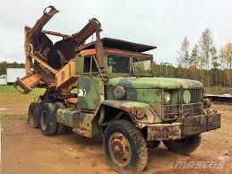 100 Construction Trucks For Sale Kaiser M35 For Sale Spartanburg South Carolina Price 9500 Year
