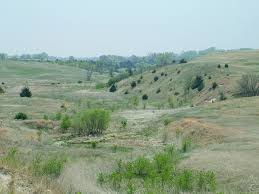 Agate Fossil Beds National Monument by Ashfall Fossil Beds Wikipedia
