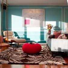 Teal And Orange Living Room Decor by Blue Living Room Photos Hgtv
