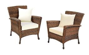 W Unlimited Rustic Collection 2 Piece Patio Chairs Outdoor Furniture Light  Brown Rattan Wicker Garden Patio Furniture Bistro Set, Lounger Deep Seating  ... Supagarden Csc100 Swivel Rattan Outdoor Chair China Pe Fniture Tea Table Set 34piece Garden Chairs Modway Aura Patio Armchair Eei2918 Homeflair Penny Brown 2 Seater Sofa Table Set 449 Us 8990 Modern White 6 Piece Suite Beach Wicker Hfc001in Malibu Classic Ding And 4 Stacking Bistro Grey Noble House Jaxson Stackable With Silver Cushion 4pack 3piece Cushions Nimmons 8 Seater In Mixed