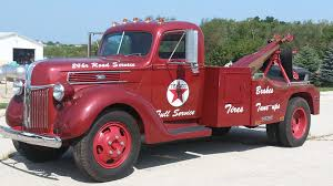 100 1941 Ford Truck Wrecker S5 Dallas 2015