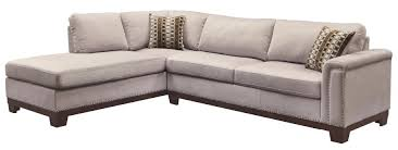 Buchannan Faux Leather Sectional Sofa chaise leather l shape sectional sofa couch w reversible chaise