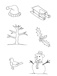 Disney Winter Coloring Pages Free Sheets For First Grade Page Kids Animals Large Size