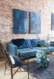 backsteinmauer brick living room brick wall living room
