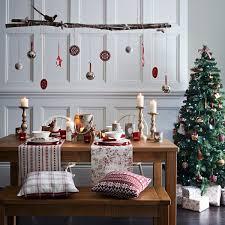 Claves De La Decoración Navideña De Estilo Nórdico