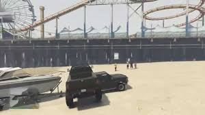 100 Gta 5 Trucks And Trailers Pictures Of Boat Kidskunstinfo