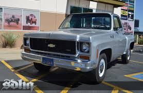 Ali's 1973 Chevrolet C10 Step Side - SDHQ Off Road Car Brochures 1973 Chevrolet And Gmc Truck Zone Offroad 6 Lift Kit 2c23 Spencer101 1975 Silverado 1500 Regular Cab Specs Photos C10 Custom Deluxe Pickup For Sale Or Trade Lambrecht Classic Auction Update The Trucks Of The Sale More Is Never Enough 1979 Chevy K10 Lmc Life 30 Long Bed Pickup Truck Item 7286 1977 Hot Rod Network Crate Motor Guide To 2013 Gmcchevy Trucks Off Road Stepside Flareside Youtube Buildup Fixup Tour Photo Image Gallery