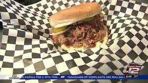 Yum! La Vernia Food Truck Known For Popular Barbecue Sandwich Food La Food Trucks Bbc Travel The Food Truck Revival La Carrucha Remolque 21 Obregn Facebook Nostra Pizza In Miami Fl Truck Fever With Burguesa Gourmet This New Los Angeles Is Unlike Any Other In The City Trucks Jon Favreau Explains Allure Cnn Takes Frenzy To Next Level Parking Lots Eater Jw Marriot Offers For Groups Meetings Canada Stock Photos Poblana Taco