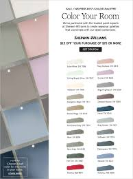 Paint Landing | Pottery Barn 49 Best Pottery Barn Paint Collection Images On Pinterest Colors Best 25 Barn Colors Ideas Favorite Colors2014 It Monday Sherwin Williams Jay Dee Vee Popular Custom Color Pallette To Turn A Warm Home In Cool