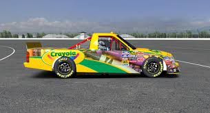 CRAYOLA By Jason M Stewart - Trading Paints Nascar Camping World Truck Series 2017 Pocono Raceway Kyle Busch Chevrolet Silverado Craftsman 1996 Full Hd Dodge Ram Nascar Johnywheelscom Die Cast Racing Colctables Super Trucks From Desert Dust To Speedways Be Renamed Gander Outdoors 2004 47 Rura Message Board Ron Hornaday Jr The Crittden Automotive Library Xfinity And Tickets Buy This Racing Drive It On Public Streets Carscoops American Commercial Lines 200 At The