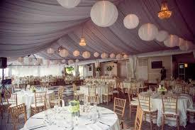 Blog Chic Outdoor Decor Outside Garden Wedding Reception Tent Ideas Sperry Rentals