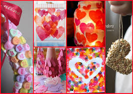 Valentines Day Week Activities And Creative