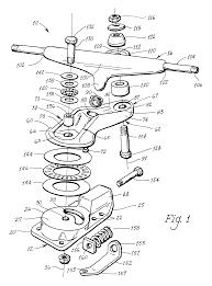 Skateboard Truck Diagram - Wiring Diagram For Professional •