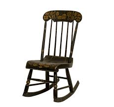 An Antique Folk Art Tole Scene Painted Ebonized Rocking Chair Windsor Rocking Chair For Sale Zanadorazioco Four Country House Kitchen Elm Antique Windsor Chairs Antiques World Victorian Rocking Chair English Armchair Yorkshire Circa 1850 Ercol Colchester Edwardian Stick Back Elbow 1910 High Blue Cunningham Whites Early 19th Century Ash And Yew Wood Oxford Lath C1850 Ldon Fine