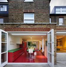 100 Andy Martin Associates Studio Chevron House Flodeau
