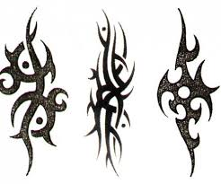 Tribal Tattoo For Women Meanings With Meaning