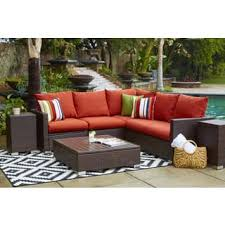 Smith And Hawkins Patio Furniture Cushions by Outdoor Sofas Chairs U0026 Sectionals For Less Overstock Com