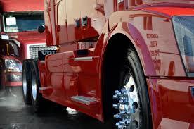 Truck Wash: Langley Truck Wash