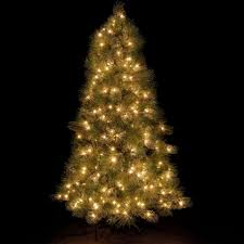 6ft Fibre Optic Christmas Tree Homebase by Pre Lit Christmas Tree