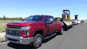 100 Balls Hanging From Truck Whats New With Chevy Trucks For 2020 Trailer Towing