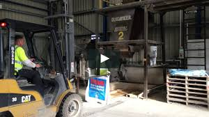 100 Buccaneer Truck Stuff Efficient Aggregates Bagging By On Vimeo