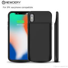 2018 Trends New ing Charging Case Rechargeable Battery Case