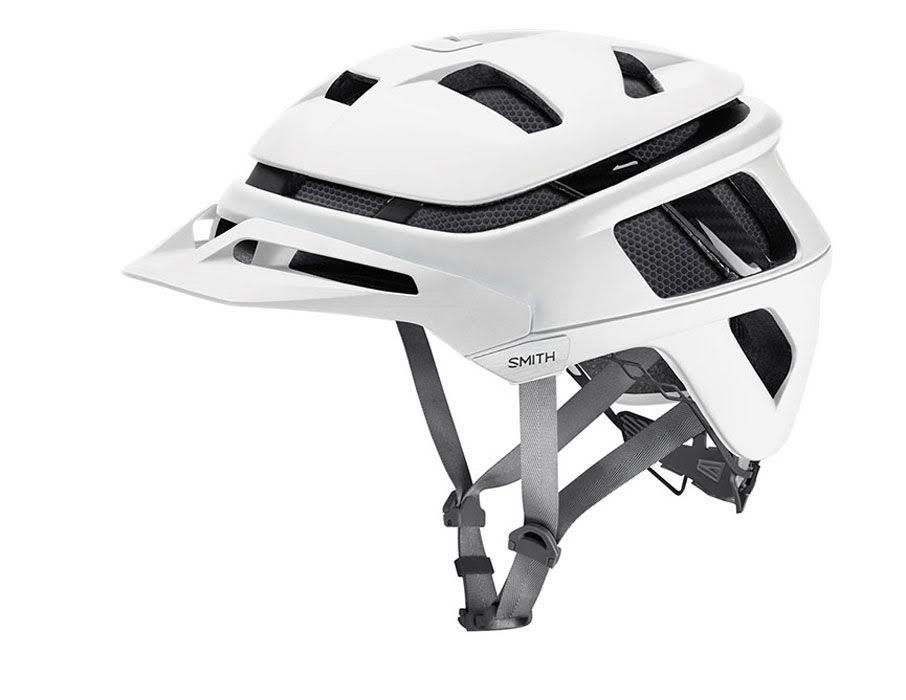 Smith Forefront Helmet Matte White / S