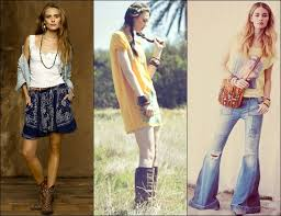 What To Wear In Boho Style