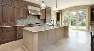 kitchen lovely granite kitchen flooring for floor contemporary