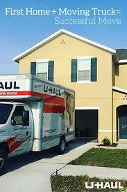 100 One Day Truck Rental Moving Into Your First Home Can Be Stressful And Very Exciting With