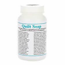 Orvus Quilt Soap Orvus Paste 8 oz — Rocking Chair Quilts