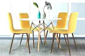 Creative Yellow Dining Chair Chairs Dublin