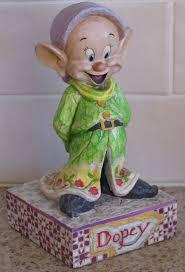 Jim Shore Halloween Disney by 25 Best Js Snow White U0026 The Seven Dwarfs Images On Pinterest