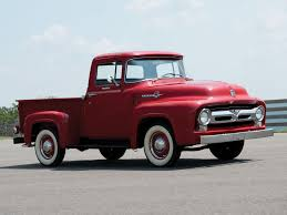 1956 Ford F-100 Custom Cab Pickup | Ford Trucks | Pinterest | Ford ... 1956 Ford F100 Pickup Truck Clip Art Buy Two Images Get One Image Ford Pickup Truck Youtube File1956 F100 Stakeside 10182369903jpg Wikimedia 53 Kindig It Big Back Window For Sale On Classiccarscom Wildroze Auto Body And Wheel Repair Home Page Sold Hotrods By Titan Video 2 Custom Cab 22625248831jpg 14clt01o1956fordf100front Hot Rod Network Effin Confused 427powered Protouring 31956 Archives Total Cost Involved