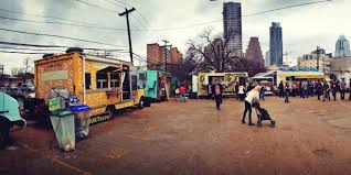 100 Philly Food Trucks 5 Healthy Lunch In