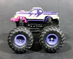 1992 LTGI Galoob Micro Machines Purple Lightning Monster Truck ... Car Games 2017 Monster Truck Factory Kids Video Dailymotion Purple Stock Photos Pin By Anne Salter On Trucks Pinterest Trucks Flat Icon Of Purple Monster Truck Cartoon Vector Image Used And Green Rc Toy In Wyomissing 2016 Hot Wheels 164 Grave Digger 59 New Look Purple Jam Ticketmaster Online Whosale Read Pdf 500 Motorbooks Intertional Download Cartoon Stock Vector Illustration Design 423618 Dx 3945jpg Wiki Fandom Powered Wikia