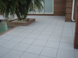 seal krete皰 concrete pool deck paint coatings
