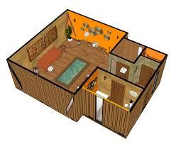 100 House Design Project Interior Renderings Joana Sotomayor