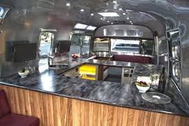 100 Restored Airstreams 25 TrickedOut Airstream Trailers You Have To See