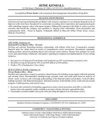 Objective On Resume For Bank Teller Examples Professional Example Banking And Atm Specialist