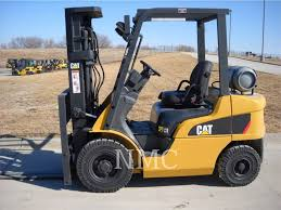 100 Cat Lift Trucks Erpillar LIFT TRUCKS 2P50004_MC Misc Forklifts