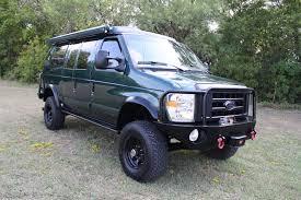 Loaded 2008 Sportsmobile 4x4