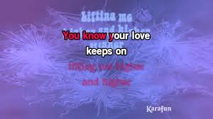 Karaoke (Your Love Keeps Lifting Me) Higher And Higher - Jimmy ... Jimmy Barnes And Me Working Class Boy Man The Yours Owls Blog Noiseworks Roll Out New Songs And A Guest Guitarist Noise11com Mary J Blige Opens Up About Her Message Music Yes Mahalia The Soul Mates Feat Joe Bonamassa Ooh Yea Youtube Barnestorming Amazoncom Music News 30th Anniversary National Tour Dates With Living Dj Yaleidys Sun In Cuba With Lyrics Fire Jane Mahoney Stock Photos I Worship Ground You Walk On Feat Steve