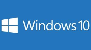 bureau windows bureau de windows 10 disparu