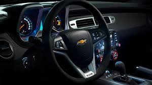 Chevrolet Camaro 2015 Interior image 20