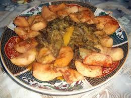cuisiner des coings recette de tajine aux coings caramélisés
